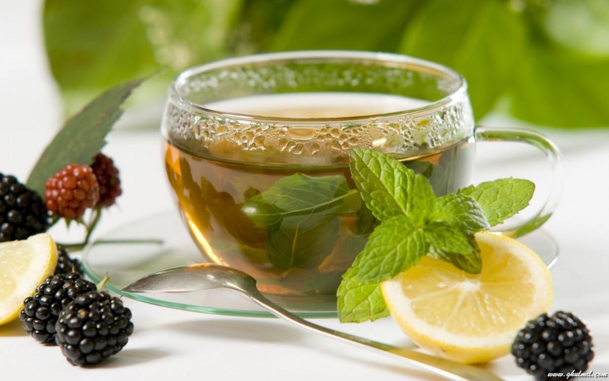 Bu Bitki Çayları Zayıflatıyor