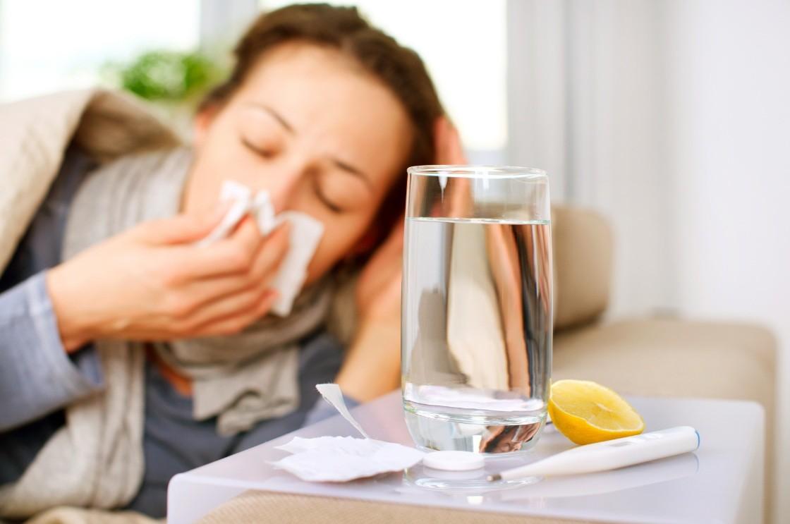 Grip virüsleri bronşiti tetikliyor
