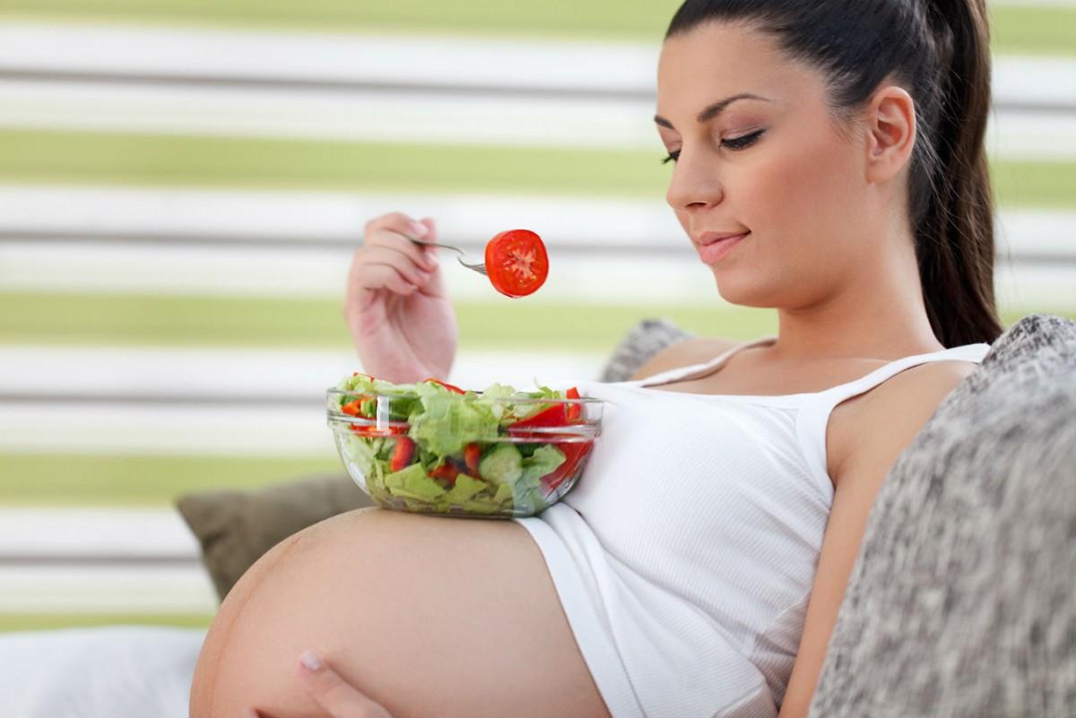 12 Adımda Hamilelikte Doğru Beslenme