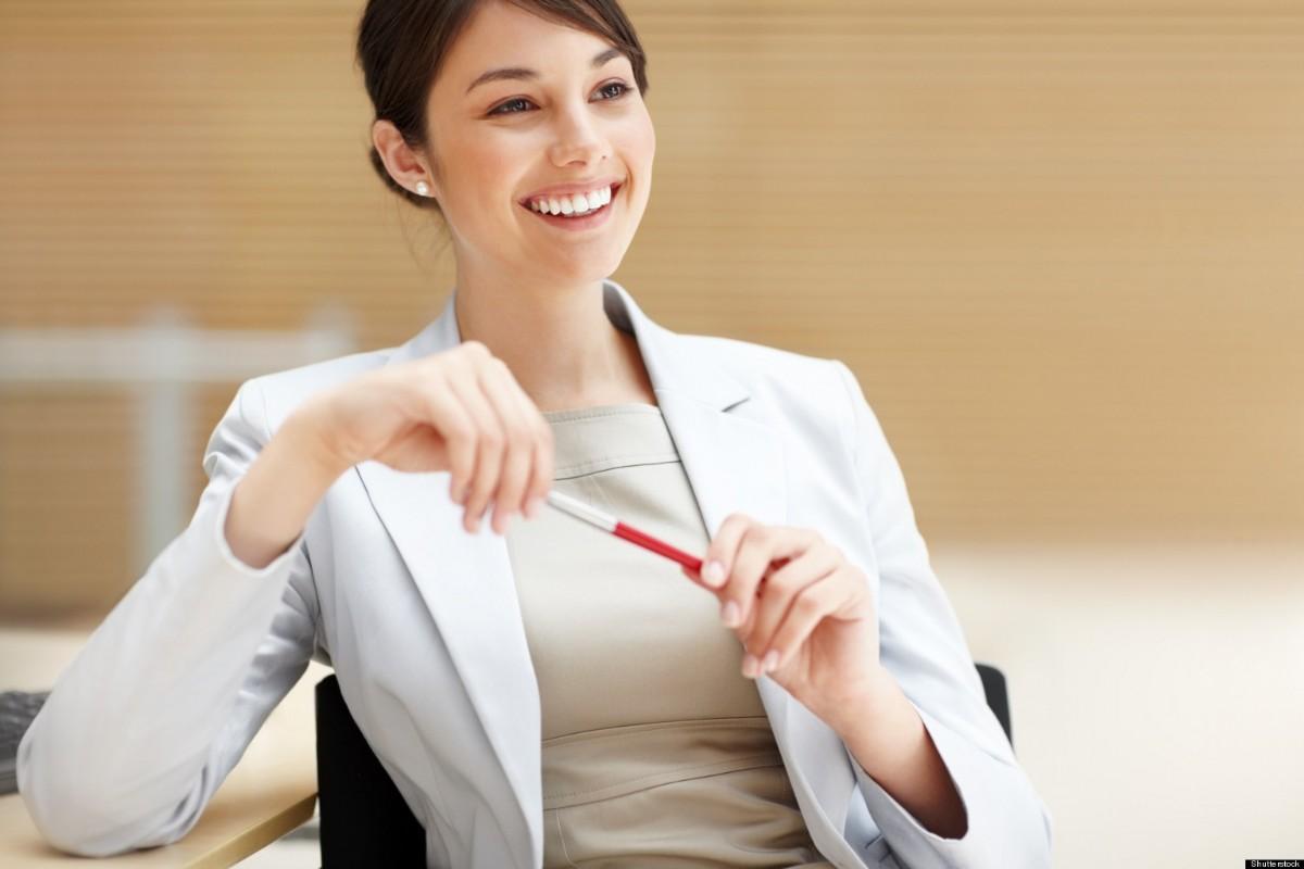 Mülakat Ve İş Toplantıları İçin Stil Tüyoları