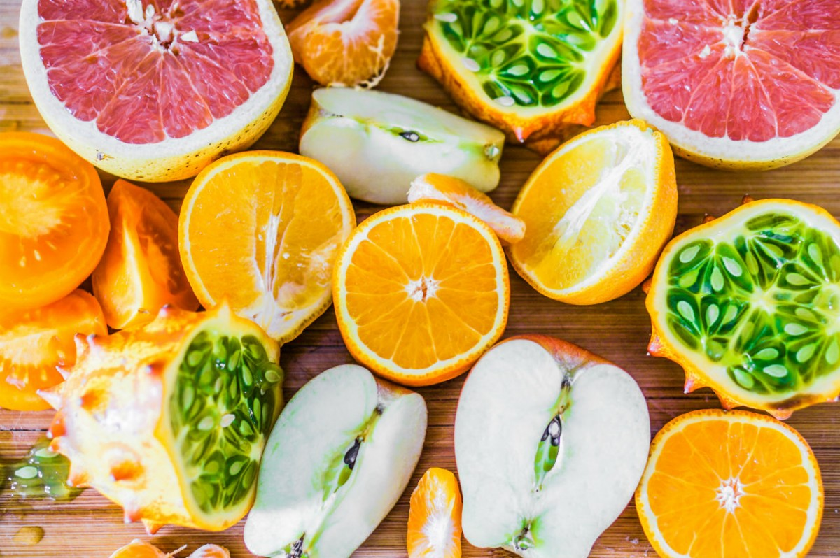 Karaciğer yağlanmasına karşı 7 besin