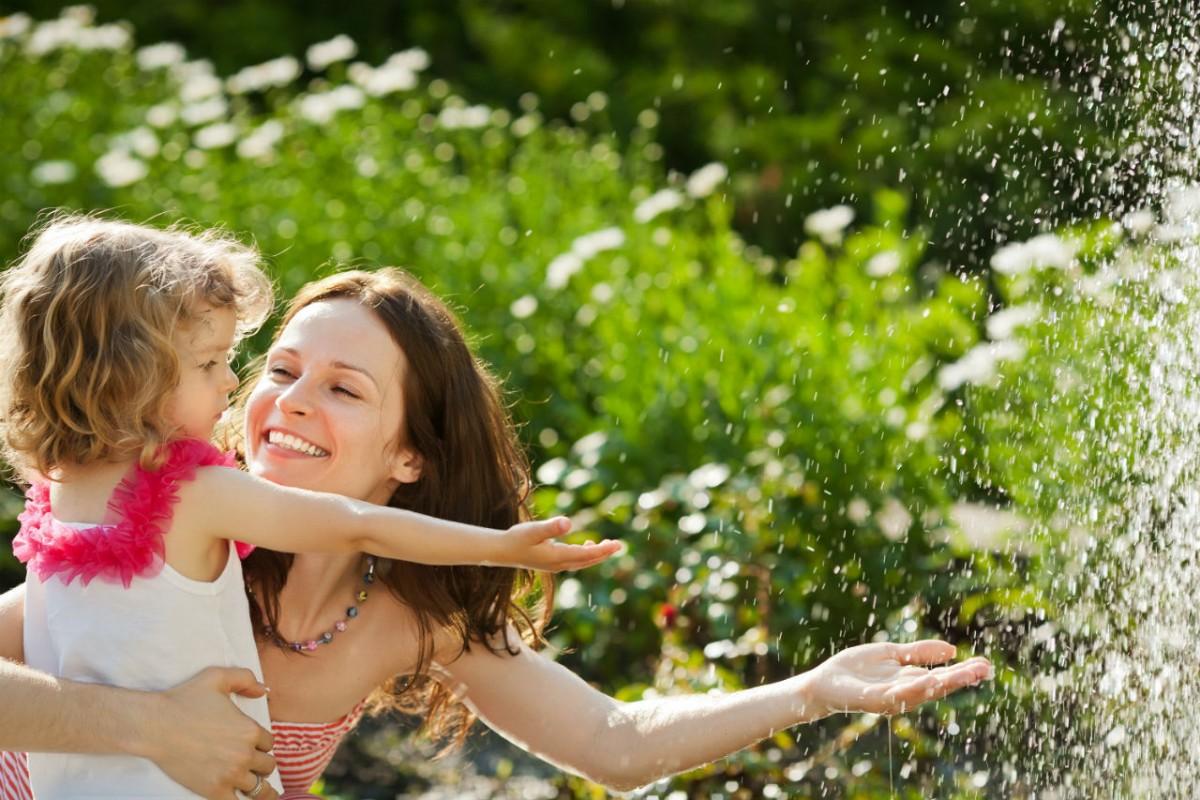 Mutlu Çocuk Yetiştirmenin Püf Noktaları