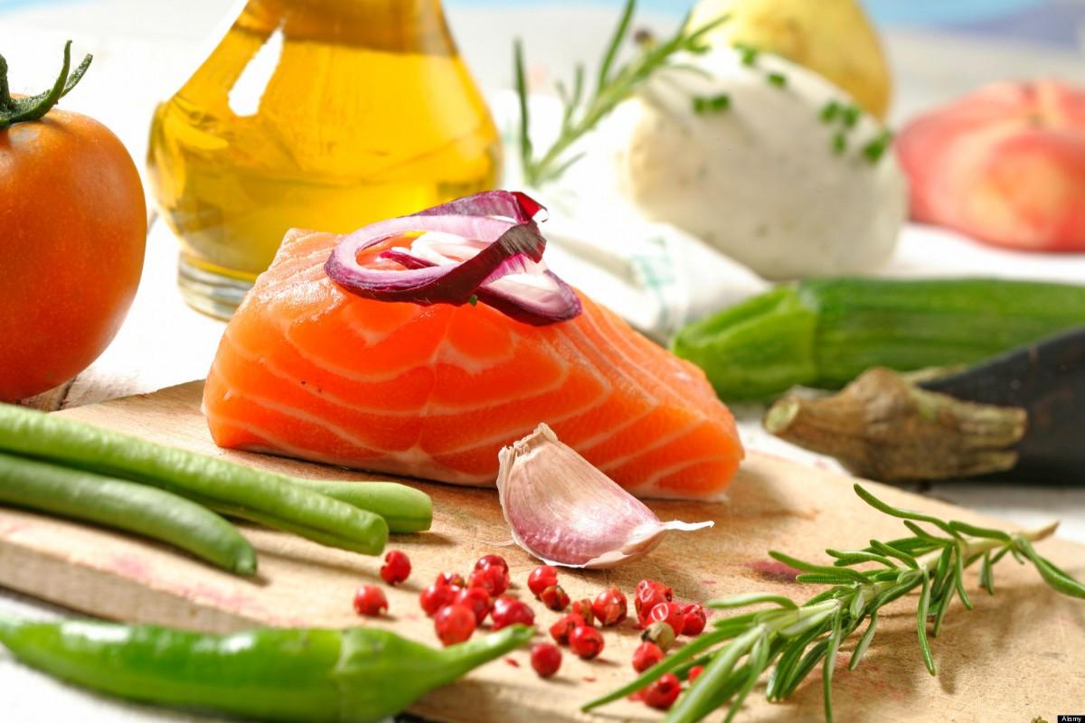 2017 Yılının Kilo Verdiren En Popüler Yiyecekleri
