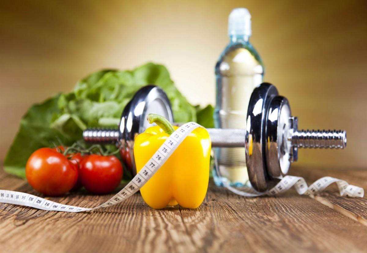 Здоровый образ жизни и новости здоровья Фитнес, диеты и